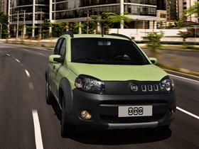 Ver foto 16 de Fiat Uno Way 2010