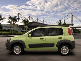 Ver foto 14 de Fiat Uno Way 2010