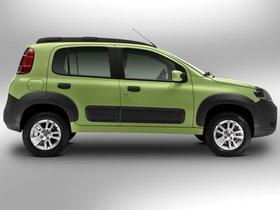 Ver foto 12 de Fiat Uno Way 2010