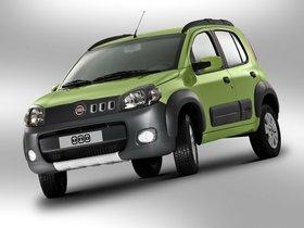 Ver foto 9 de Fiat Uno Way 2010
