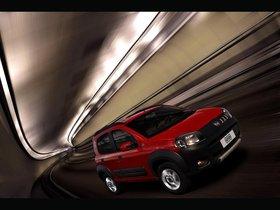 Ver foto 8 de Fiat Uno Way 2010
