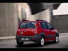 Ver foto 7 de Fiat Uno Way 2010