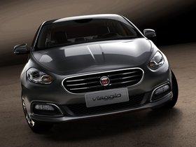Ver foto 5 de Fiat Viaggio 2012