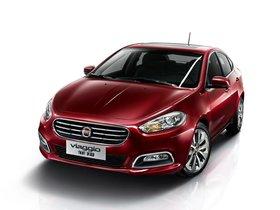 Ver foto 6 de Fiat Viaggio 2012