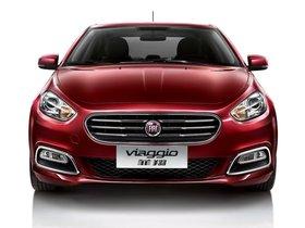 Ver foto 7 de Fiat Viaggio 2012