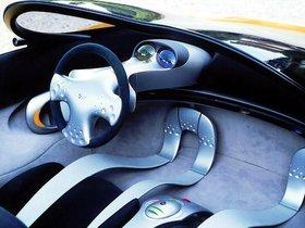 Ver foto 5 de Fioravanti F100 R Concept 2000
