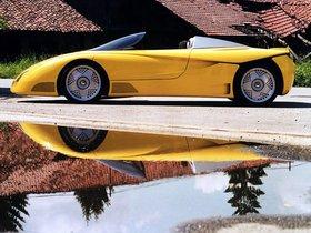 Ver foto 4 de Fioravanti F100 R Concept 2000