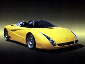 Ver foto 3 de Fioravanti F100 R Concept 2000