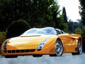Ver foto 1 de Fioravanti F100 R Concept 2000