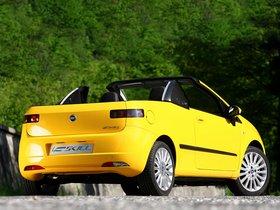 Ver foto 7 de Fiat Fioravanti Skill Concept 2006