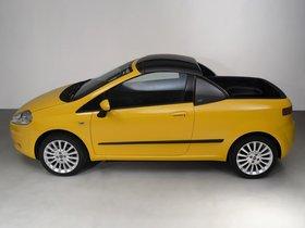 Ver foto 6 de Fiat Fioravanti Skill Concept 2006