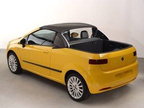 Ver foto 5 de Fiat Fioravanti Skill Concept 2006