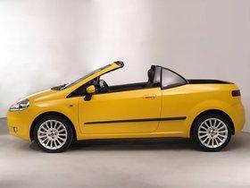 Ver foto 4 de Fiat Fioravanti Skill Concept 2006