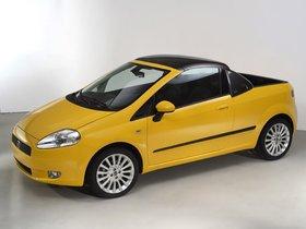 Ver foto 3 de Fiat Fioravanti Skill Concept 2006