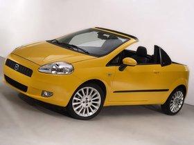 Ver foto 2 de Fiat Fioravanti Skill Concept 2006