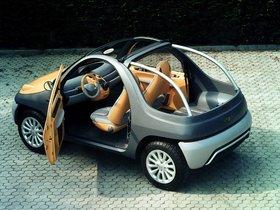 Ver foto 4 de Fioravanti Nyce Concept 1996