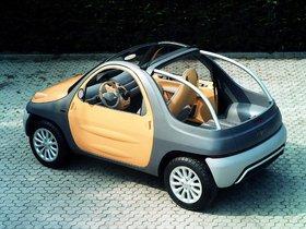 Ver foto 3 de Fioravanti Nyce Concept 1996