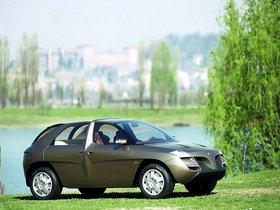 Ver foto 6 de Fioravanti Yak Concept  2002