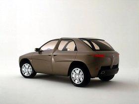 Ver foto 5 de Fioravanti Yak Concept  2002