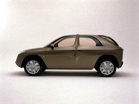 Ver foto 4 de Fioravanti Yak Concept  2002