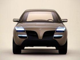Ver foto 3 de Fioravanti Yak Concept  2002