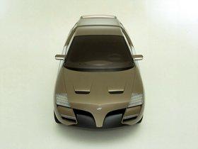 Ver foto 2 de Fioravanti Yak Concept  2002