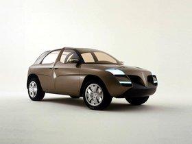 Ver foto 1 de Fioravanti Yak Concept  2002