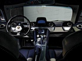 Ver foto 22 de Mazzanti Evantra V8 EV No.00 2013