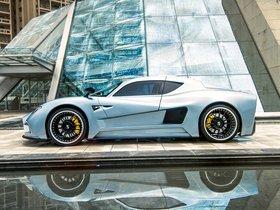 Ver foto 11 de Mazzanti Evantra V8 EV No.00 2013