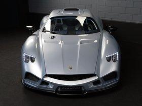Ver foto 9 de Mazzanti Evantra V8 EV No.00 2013