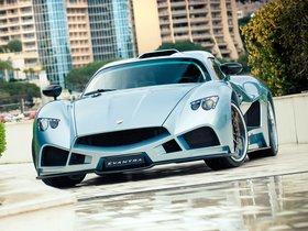 Ver foto 6 de Mazzanti Evantra V8 EV No.00 2013