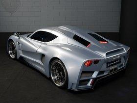 Ver foto 5 de Mazzanti Evantra V8 EV No.00 2013