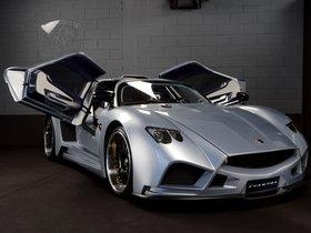 Ver foto 4 de Mazzanti Evantra V8 EV No.00 2013