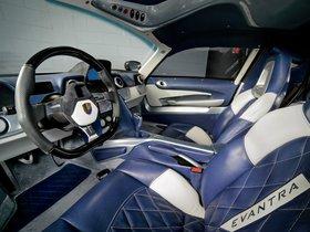 Ver foto 21 de Mazzanti Evantra V8 EV No.00 2013