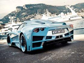 Ver foto 2 de Mazzanti Evantra V8 EV No.00 2013