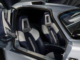 Ver foto 20 de Mazzanti Evantra V8 EV No.00 2013