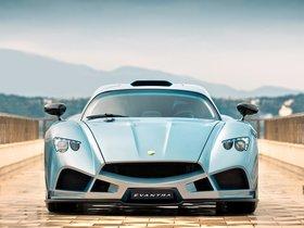 Ver foto 17 de Mazzanti Evantra V8 EV No.00 2013