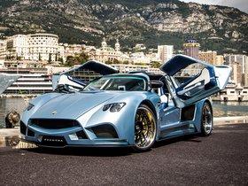 Ver foto 15 de Mazzanti Evantra V8 EV No.00 2013
