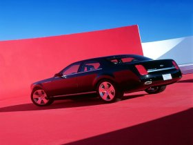 Ver foto 3 de Ford 427 Concept 2003
