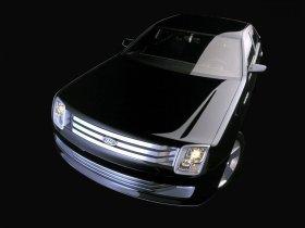 Ver foto 2 de Ford 427 Concept 2003