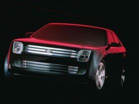 Ver foto 6 de Ford 427 Concept 2003