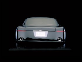 Ver foto 5 de Ford 49 Concept Forty-Nine 2001