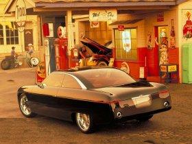Ver foto 2 de Ford 49 Concept Forty-Nine 2001