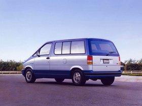 Ver foto 2 de Ford Aerostar 1992