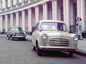 Ver foto 2 de Ford Anglia 100E 1953