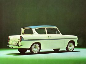 Ver foto 2 de Ford Anglia 105E 1959