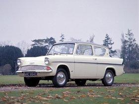 Fotos de Ford Anglia