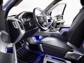 Ver foto 11 de Ford Atlas Concept 2013