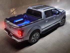 Ver foto 2 de Ford Atlas Concept 2013