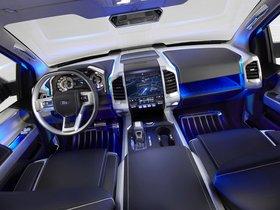 Ver foto 10 de Ford Atlas Concept 2013
